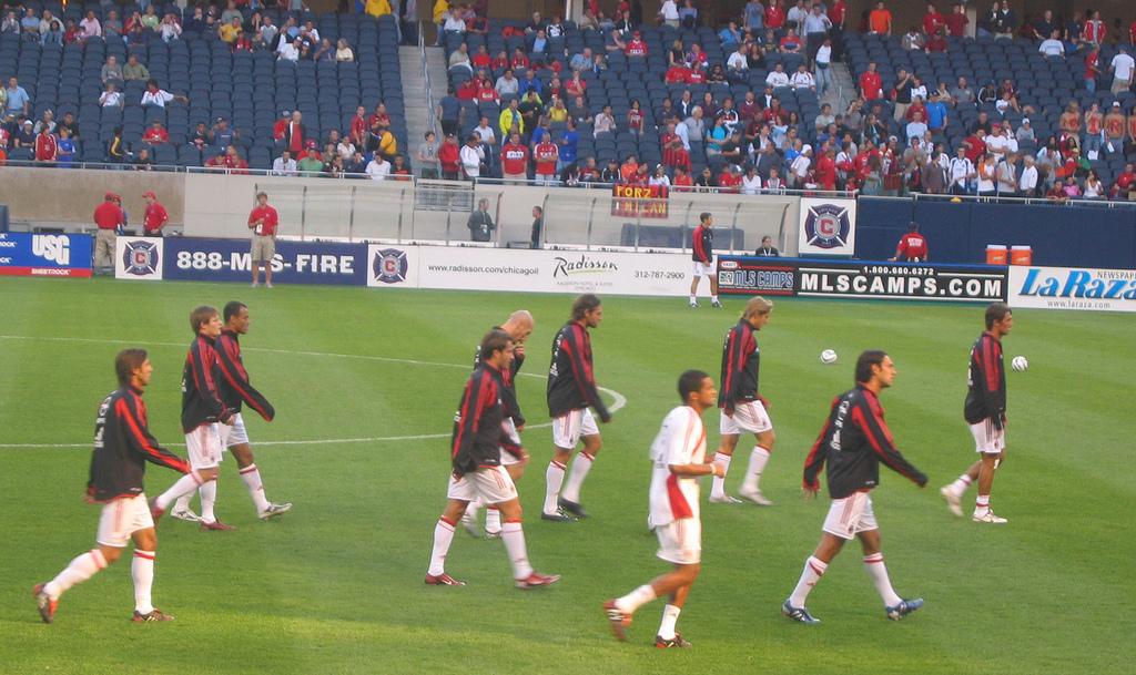 AC Milan – Bologna 2-1