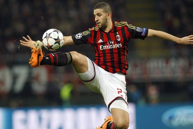 Adel Taarabt daje sygnał – chce zostać w Milanie