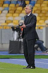 Carlo Ancelotti - stara historia