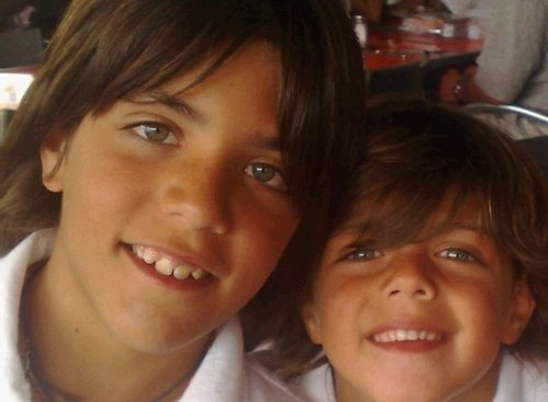 Christian i Daniel Maldini – co z nich wyrośnie?