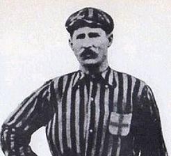Herbert Kilpin - jeden z założycieli Milanu