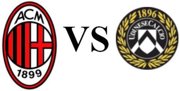 Milan przegrywa z Udinese – jak dobrze, że mamy dzień kobiet