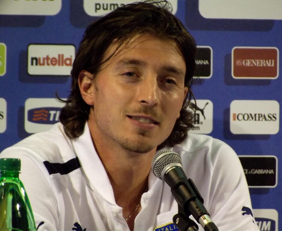 Czy Montolivo pasuje do Milanu? Jeśli nie on, to kto?