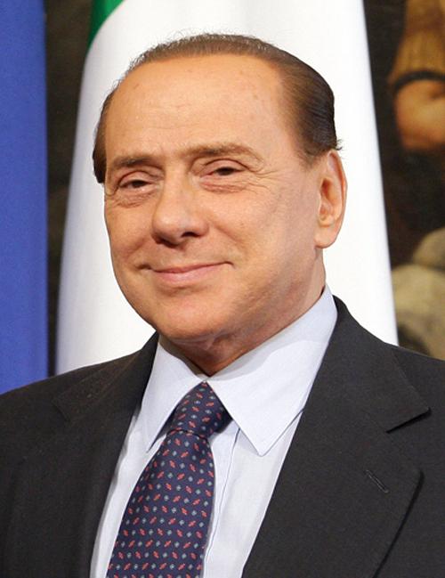 Silvio Berlusconi - naprawia historię Milanu