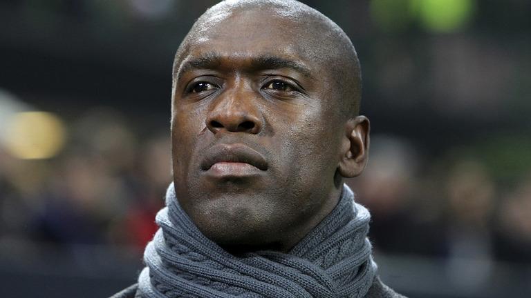 Clarence Seedorf trenerem na miarę Milanu?