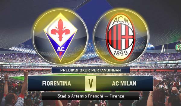 Przed meczem Fiorentina – AC Milan