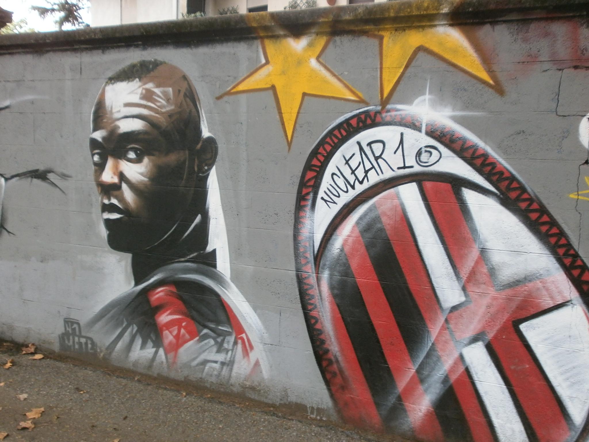 Czy warto budować Milan wokół Balotellego?