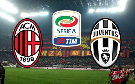 Zapisy na mecz AC Milan – Juventus. Jedziecie?