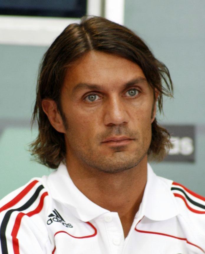 Paolo Maldini znajdzie pracę w FIGC?
