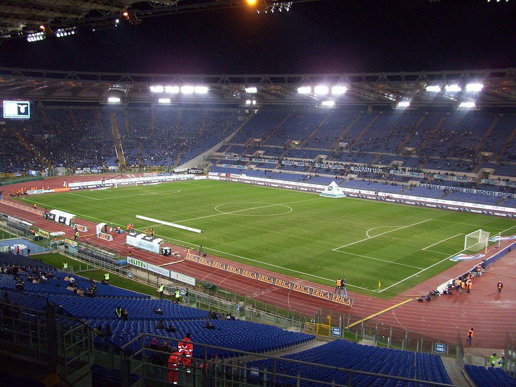 Lazio – Milan 1:1, czyli im gorzej, tym lepiej