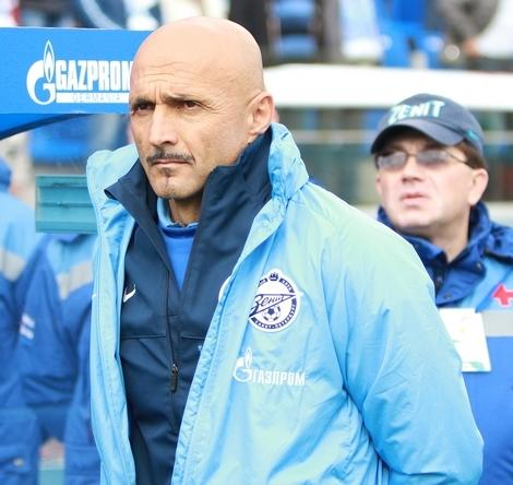 Luciano Spalletti przymiarzany na następcę Seedorfa
