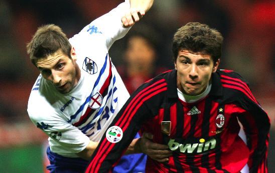 Alberto Paloschi wróci do Milanu?