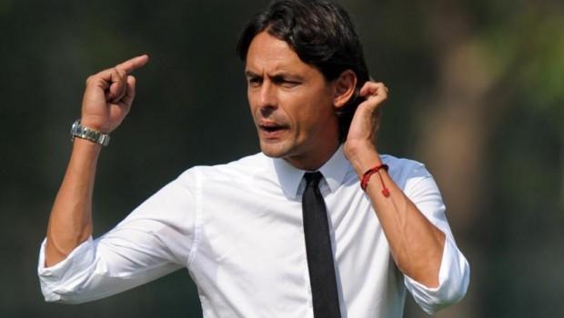 """Inzaghi: """"AC Milan skorzysta na odejściu Balotellego"""""""