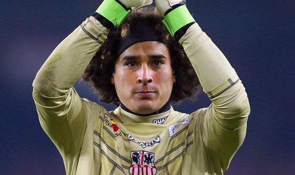 Guillermo Ochoa – trzeba było go brać przed Mundialem