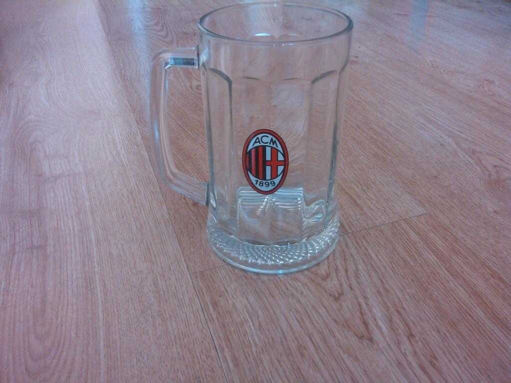 Kufel AC Milan