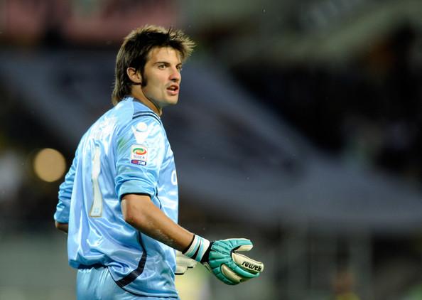 Michael Agazzi o krok od Milanu