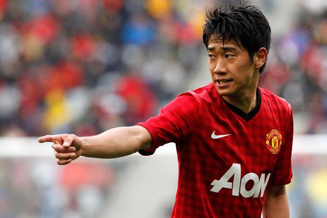 Shinji Kagawa dołączy do Hondy w Milanie?