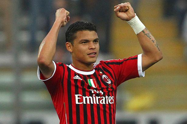 Czy Thiago Silva może wrócić do Milanu?