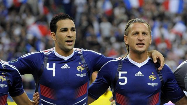Mexes może opuścić AC Milan?