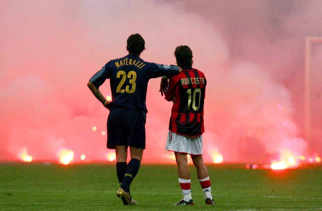AC Milan – Inter Mediolan typy i kursy bukmacherskie (21.02.2021). Jakie zakłady warto typować?