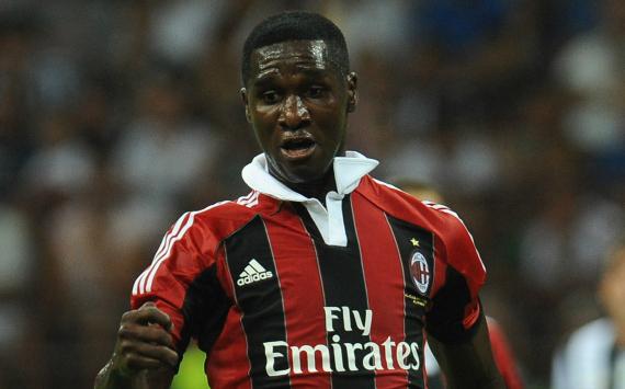 Cristian Zapata chce odejść z Milanu? Szkoda!