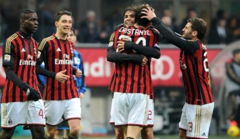 Bryan Cristante i Mattia De Sciglio – przyszłe gwiazdy Milanu