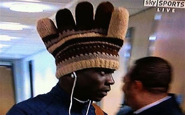 Balotelli oficjalnie w Liverpoolu!