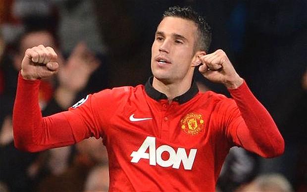 AC Milan chce wymienić Balotellego na Robina van Persie?