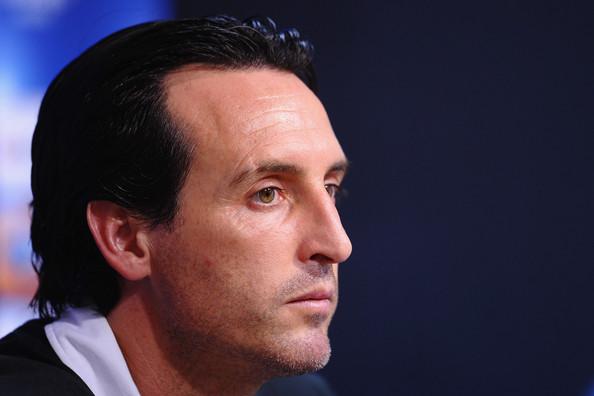 Unai Emery kandydatem na trenera Milanu?