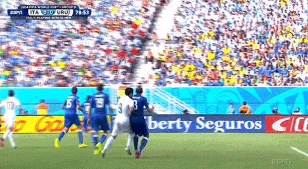 Włosi odpadają z Mistrzostw Świata Sędziów