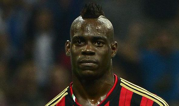 Liverpool nie chce Mario Balotellego!