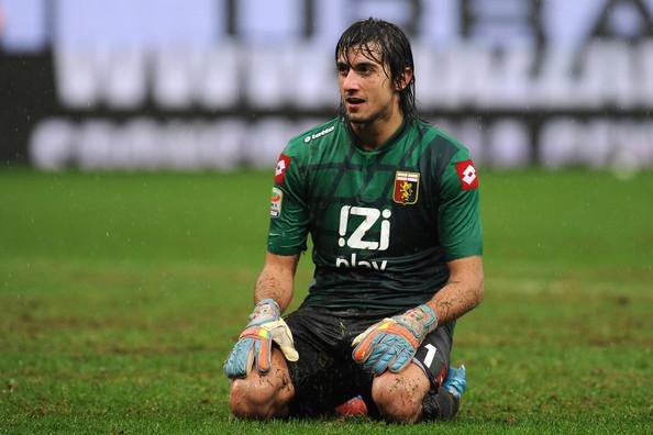 Mattia Perin o krok od Milanu?