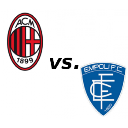 Empoli – AC Milan: Zapowiedź meczu!