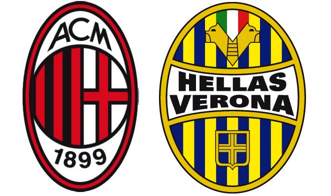 Hellas Verona – AC Milan. Zapowiedź meczu!