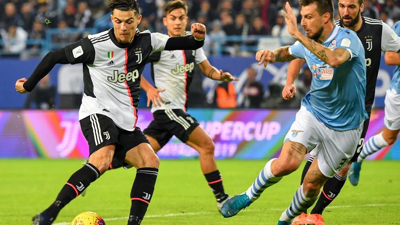 Serie A: Juventus mistrzem i skrzywdzone Lazio?