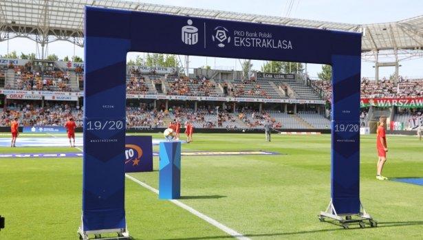Szanse beniaminków w Ekstraklasie 2020/2021