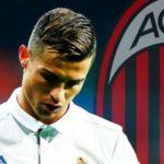 Czy transfer Ronaldo jest realny?