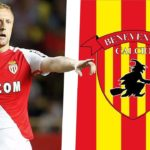 Kamil Glik dołączył do Benevento