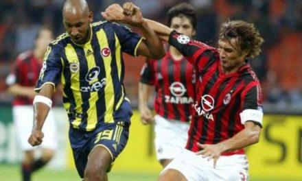 Co by było gdyby.. Anelka i Pique dołączyli do Milanu?