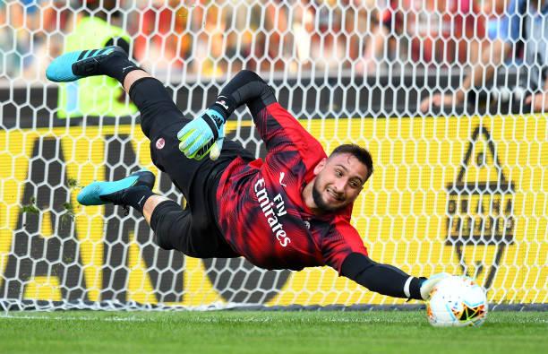 Gianluigi Donnarumma nadal nie przedłużył kontraktu. Szykuje się odejście z Milanu?