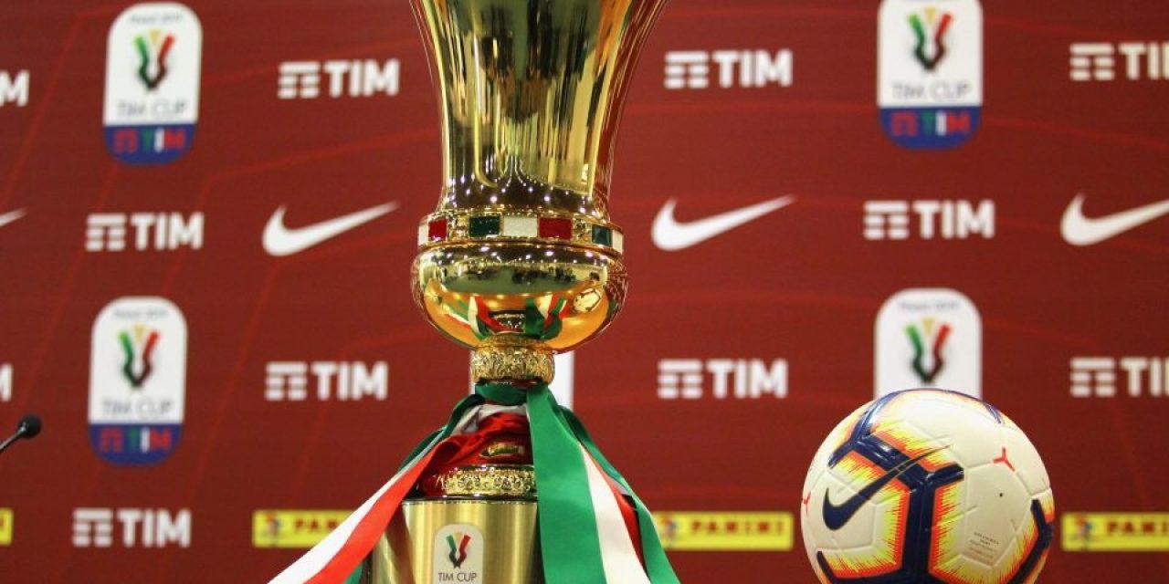 Wielkie emocje w Derbach Mediolanu. AC Milan odpada z Pucharu Włoch