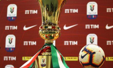 AC Milan – Inter w kolejnej fazie Pucharu Włoch!