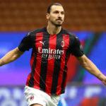 Cenne zwycięstwo Milanu. Zlatan Ibrahimović bohaterem!