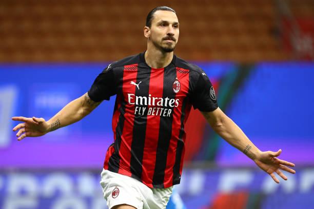 Ibrahimović: Na pewno podniesiemy się po porażce z Interem