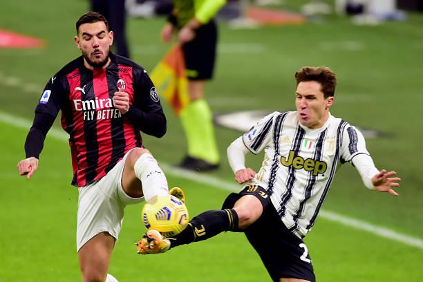 Pierwsza ligowa porażka od prawie roku. AC Milan gorszy w hicie 16. kolejki