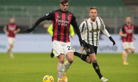 Daniel Maldini kontynuuje rodzinne tradycje. Już 1000 meczów na koncie!