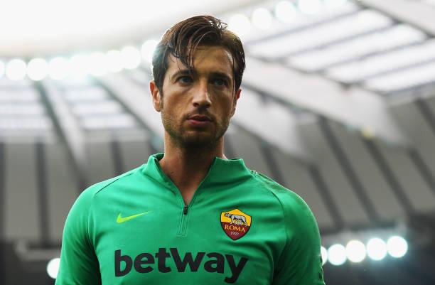 Antonio Mirante zostanie bramkarzem Milanu?