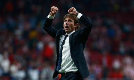 Antonio Conte: Czeka nas naprawdę dobry mecz