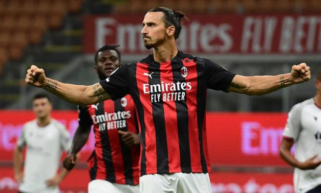 Najlepsi strzelcy w historii AC Milan