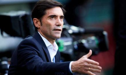 Marcelino: Dwa lata temu mogłem zostać trenerem Milanu